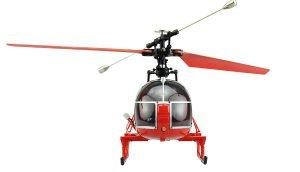 4-Kanal-Hubschrauber