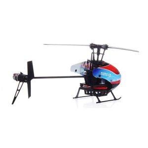6-Kanal Hubschrauber