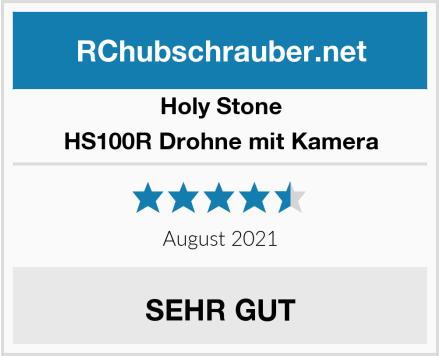 Holy Stone HS100R Drohne mit Kamera Test