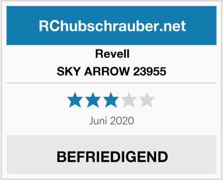 Revell SKY ARROW 23955 Test