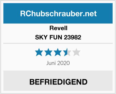Revell SKY FUN 23982 Test