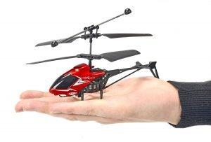 Carson RC Hubschrauber