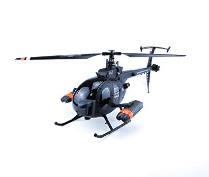 efaso Helikopter FX070C - Hunting Sky
