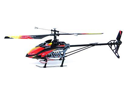 efaso Helikopter WLToys V913