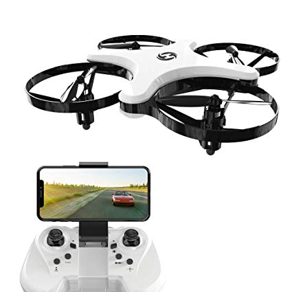 Holy Stone HS220 FPV RC Drohne