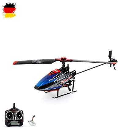 HSP Himoto 4.5 Kanal RC Mini Single-Rotor Hubschrauber