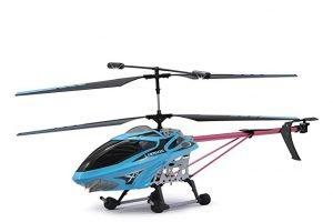Hubschrauber XXL