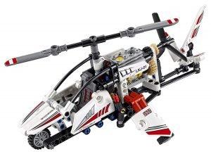 LEGO RC Hubschrauber