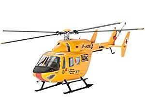 Modellbau Hubschrauber