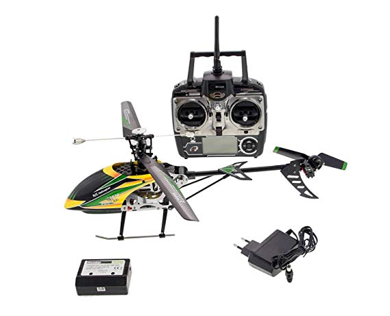 RC Helicopter Monstertronic MT200