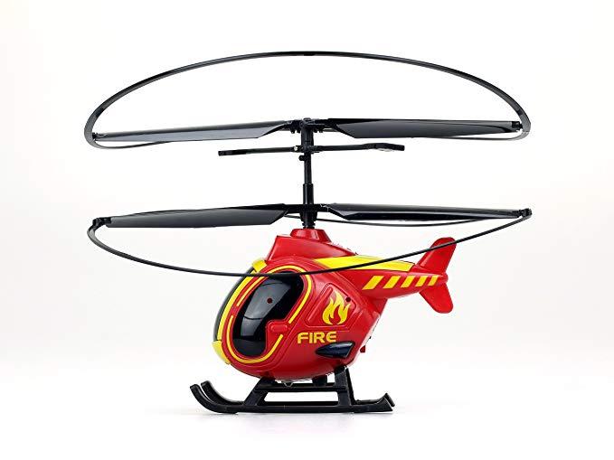 Silverlit 84703 - Mein Erster Hubschrauber