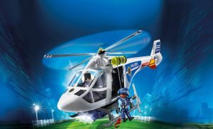 PLAYMOBIL RC Hubschrauber