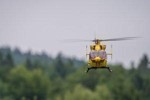 Wie trimme ich einen ferngesteuerten Helikopter?