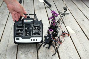 RC Hubschrauber Kaufberatung - auf diese Kriterien kommt es an