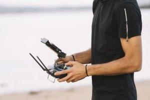RC Hubschrauber kommerziell nutzen