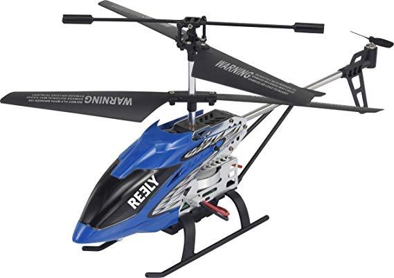 Reely Earthquake RC Einsteiger Hubschrauber RtF