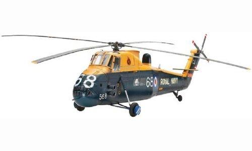 Revell 04898 - Wessex HAS Mk.3 im Maßstab 1:48