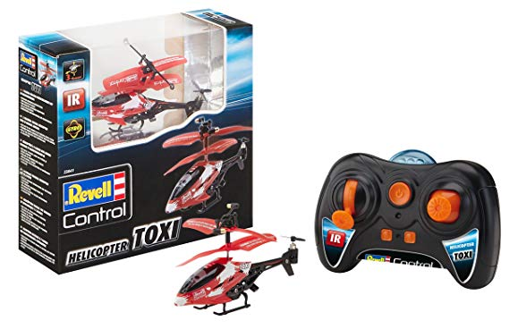 Revell Control 23841 RC Helikopter RTF