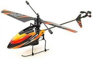 S-IDEE RC Hubschrauber