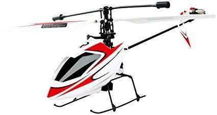 Simulus 4-Kanal-Hubschrauber GH-640