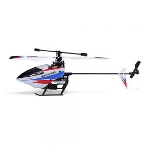 Single-Rotor-Hubschrauber