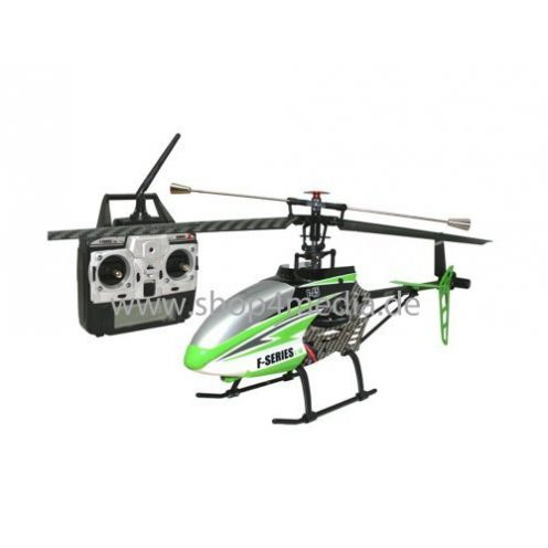 MJX 4 Kanal RC Helicopter F645