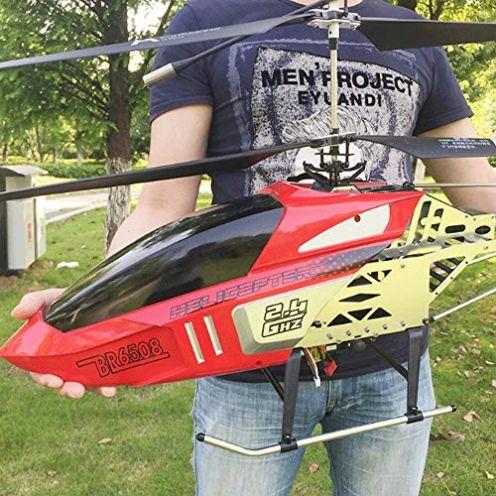 Mopoq Hubschrauber M45152