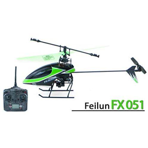 efaso FX051 - Helikopter Feilun