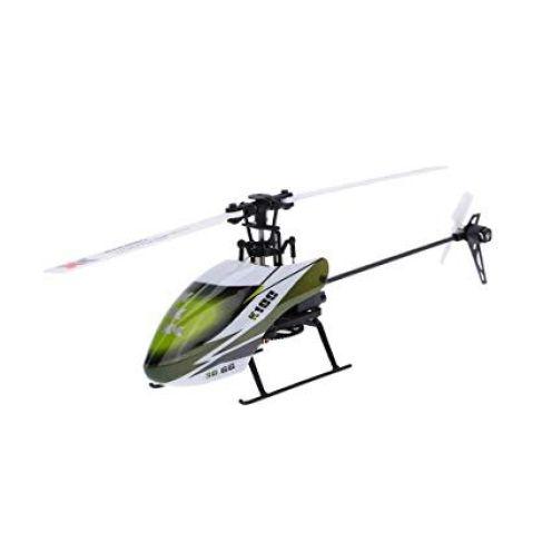 GoolRC XK Falcon K100 6CH 3D