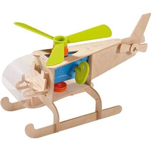 Haba 7710 Bausatz Hubschrauber