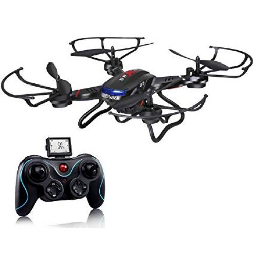 Holy Stone F181 RC Quadrocopter