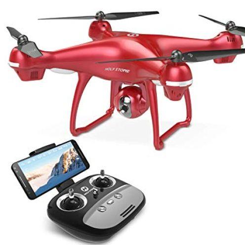 Holy Stone HS100R Drohne mit Kamera
