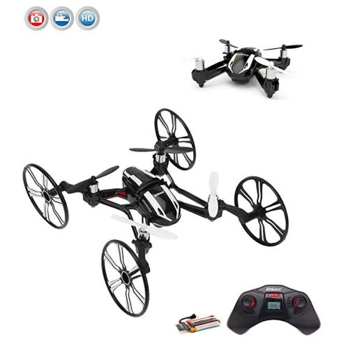 HSP Himoto 4in1 Hybrid UFO Quadcopter