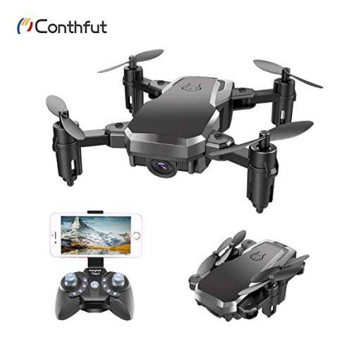 Conthfut C16W Drohne mit Kamera