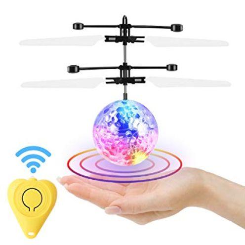 GEEKHOM Fliegender Ball