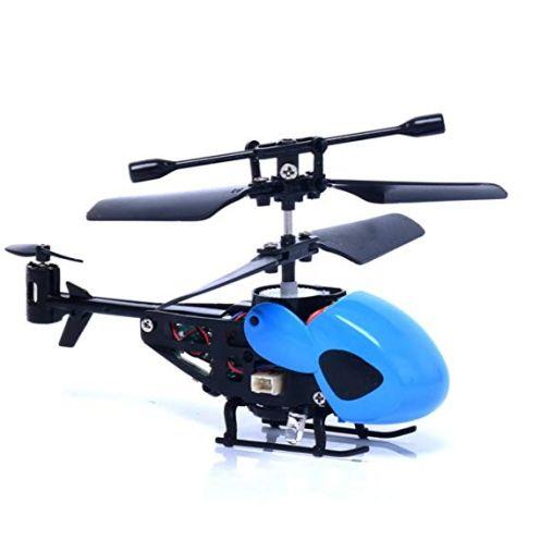 kingko RC 5012 2CH Mini Rc Hubschrauber