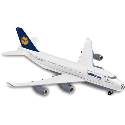 Majorette 212057980 - Airplane