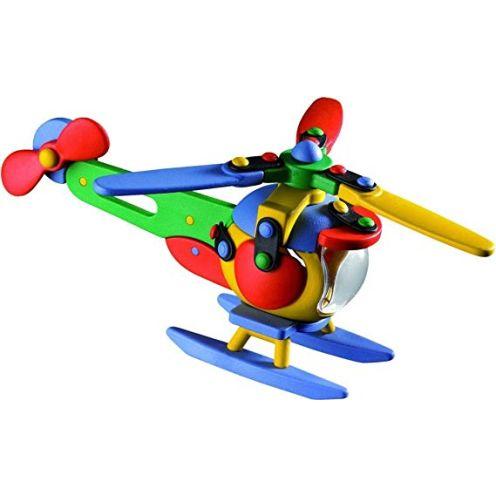 Mic-o-Mic MIC089006 Bausatz Hubschrauber