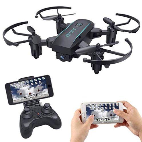 Mini FPV Drohne