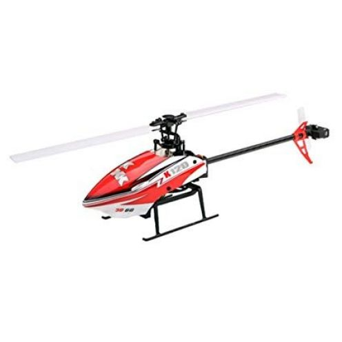 RC Helicopter XK K120 Shuttle