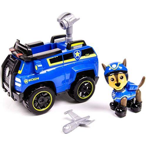 Spin Master 6026623 - Paw Patrol - Air Patroller & Master 6027647