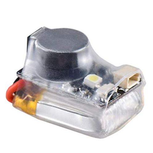 starter Finder - JHE42B 5 V