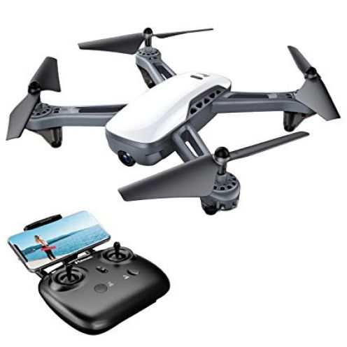 Potensic Drohne mit Dual-GPS