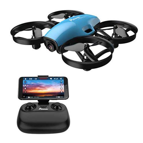 Potensic FPV RC Drohne mit HD Kamera