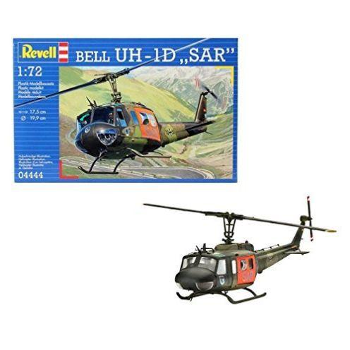 Revell 04444 - Bell UH-1D Heer