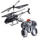 Simulus 4-Kanal-Mini-Hubschrauber GH-245