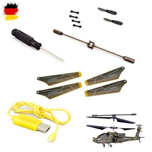 Syma Toys Ersatzteile-Set Crash-Kit Apache S109G