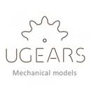 UGEARS Logo