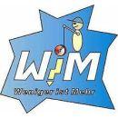 WIM-Modellbau Logo