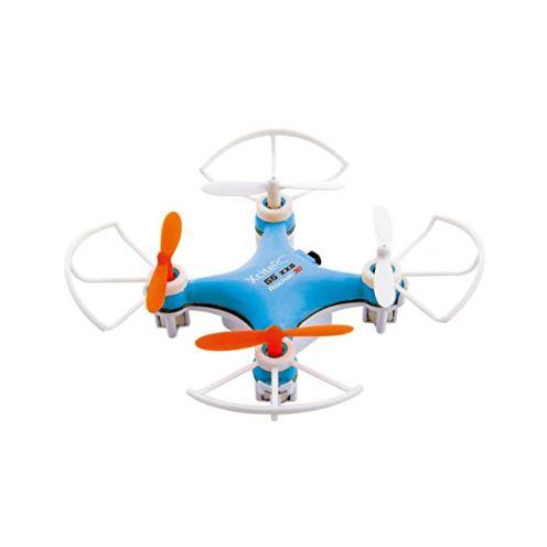 XciteRC 15007100 - RC Quadrocopter Rocket 55XXS